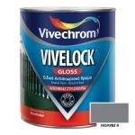 Vivelock Gloss 9 Μολυβί 750ml