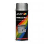 Spray Motip Σφυρήλατο 400ml Ασημί
