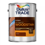 Dulux Trade Weathershield Ultimate Woodstain Υψηλής Ποιότητας Βερνίκι Καρυδιά 1lt