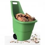 Καρότσι Κήπου Keter Easy Go Breeze 50lt Πράσινο