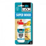 Super Wood Glue Bison 75gr