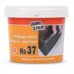 Durostick No37 Αδιάβροχη Κόλλα Πλακιδίων 5kg