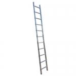 Σκάλα Αλουμινίου EVO Μονή 14 Σκαλοπάτια