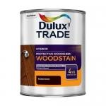 Dulux Trade Protective Woodsheen Βερνίκι Ξύλου Τριανταφυλλιά 1lt
