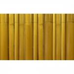 Ιστός Bamboo Ξηραντηρίου Φυσικό Χρώμα Ø13-14x400cm