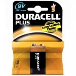 Duracell Plus 9V