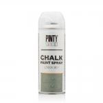 Chalk Spray London Grey (Spray Κιμωλίας Γκρι Λονδίνου)