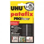 Uhu Patafix ProPower Αυτοκόλλητα 21τμχ