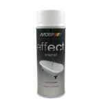 Motip Effect Πορσελάνης Spray 400ml Λευκό