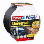 Υφασμάτινη Ταινία Extra Power Universal 50mm X 10m Μαύρη