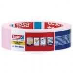 Χαρτοταινία Μασκαρίσματος Ακριβείας Για Ευαίσθητες Επιφάνειες Tesa 30mm X 50m