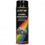 Spray Motip Πίσσας 400ml Μαύρο