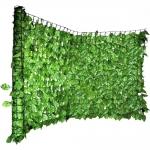 Φυλλωσιά Πράσινο Ανοιχτό Φύλλο Τυλιχτό Ρολλό 150x300cm
