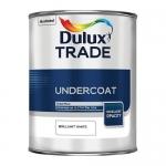 Dulux Trade Undercoat Υπόστρωμα Βερνικοχρωμάτων Ξύλων καί Μετάλλων 1lt