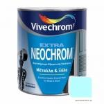 Neochrom Extra 82 Ακουαμαρίνα 750ml