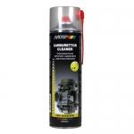 Motip Καθαριστικό Καρμπυρατέρ Spray 500ml