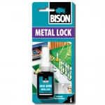 Metal Lock Bison 10ml