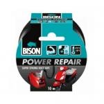 Power Repair Υφασμάτινη Ταινία Μαύρη 0.22mmX10m Bison