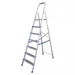 Σκάλα Αλουμινίου Super 6+1 Σκαλοπάτια Profal