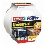 Υφασμάτινη Ταινία Extra Power Universal 50mm X 10m Λευκή