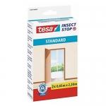 Σήτα Για Πόρτες Standard Tesa Λευκή 2X0.65mΧ2.2m
