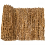 Καλαμωτή Ακρόκλαδα Bamboo 2.5kgr/m² Με Σύρμα Γαλβανιζέ 200Χ300cm