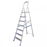 Σκάλα Αλουμινίου Super 5+1 Σκαλοπάτια Profal