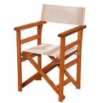 Καρέκλα Σκηνοθέτη Καραβόπανο