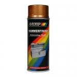 Spray Motip Σφυρήλατο 400ml Χρυσό