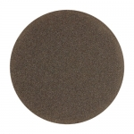 Πατόχαρτο Μαύρο Marble Ø125mm Χωρίς Τρύπες P500 Smirdex 355