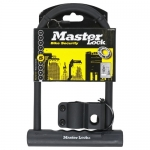 Master Lock U-Bar Με Βάση 210mm