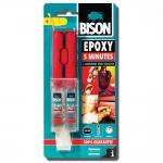 Epoxy 5 min Bison
