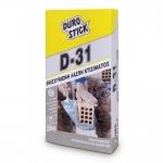 D-31 Ενισχυμένη λάσπη κτισίματος